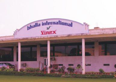 Bhalla-International