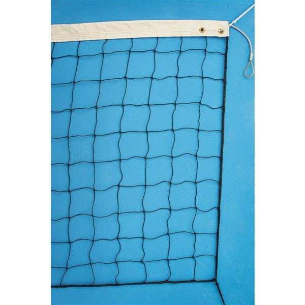 Vinex Volleyball Net – Super 1.5 mm